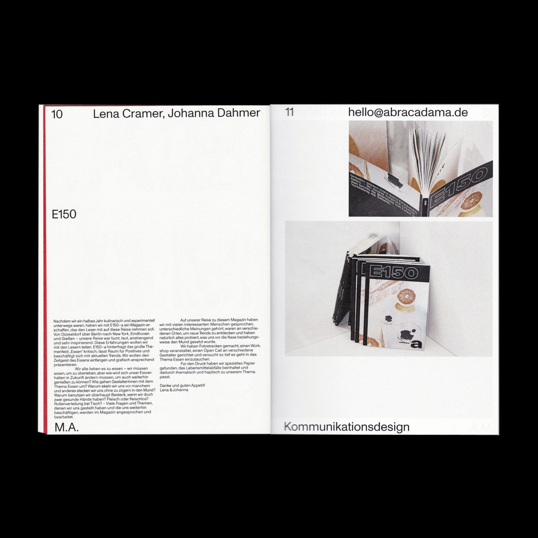 GM2 Magazin