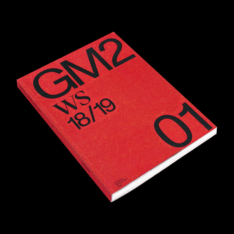 GM2 Magazin Daniel Hermes Call for Creatives