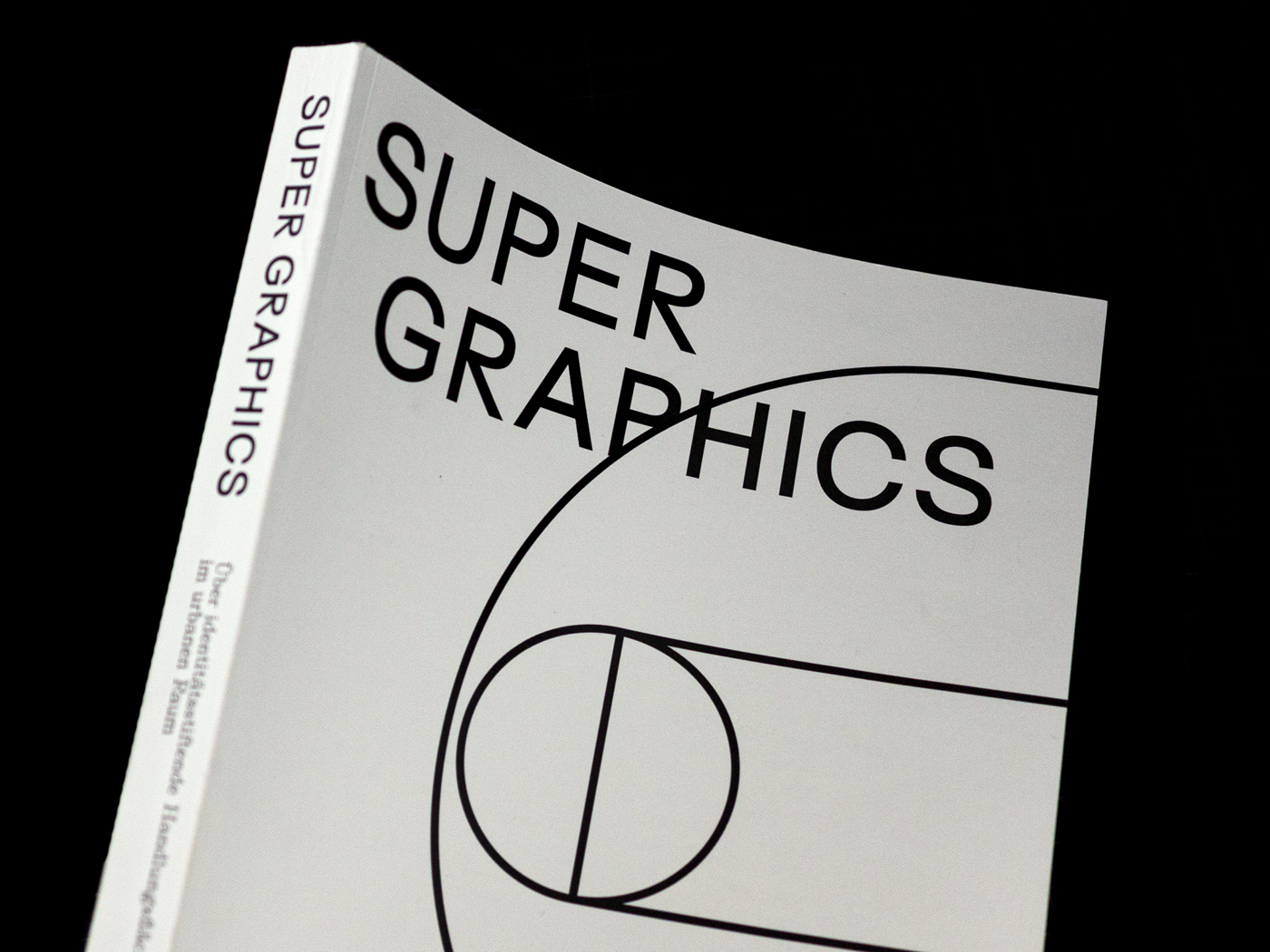 Supergraphics Call for Creatives