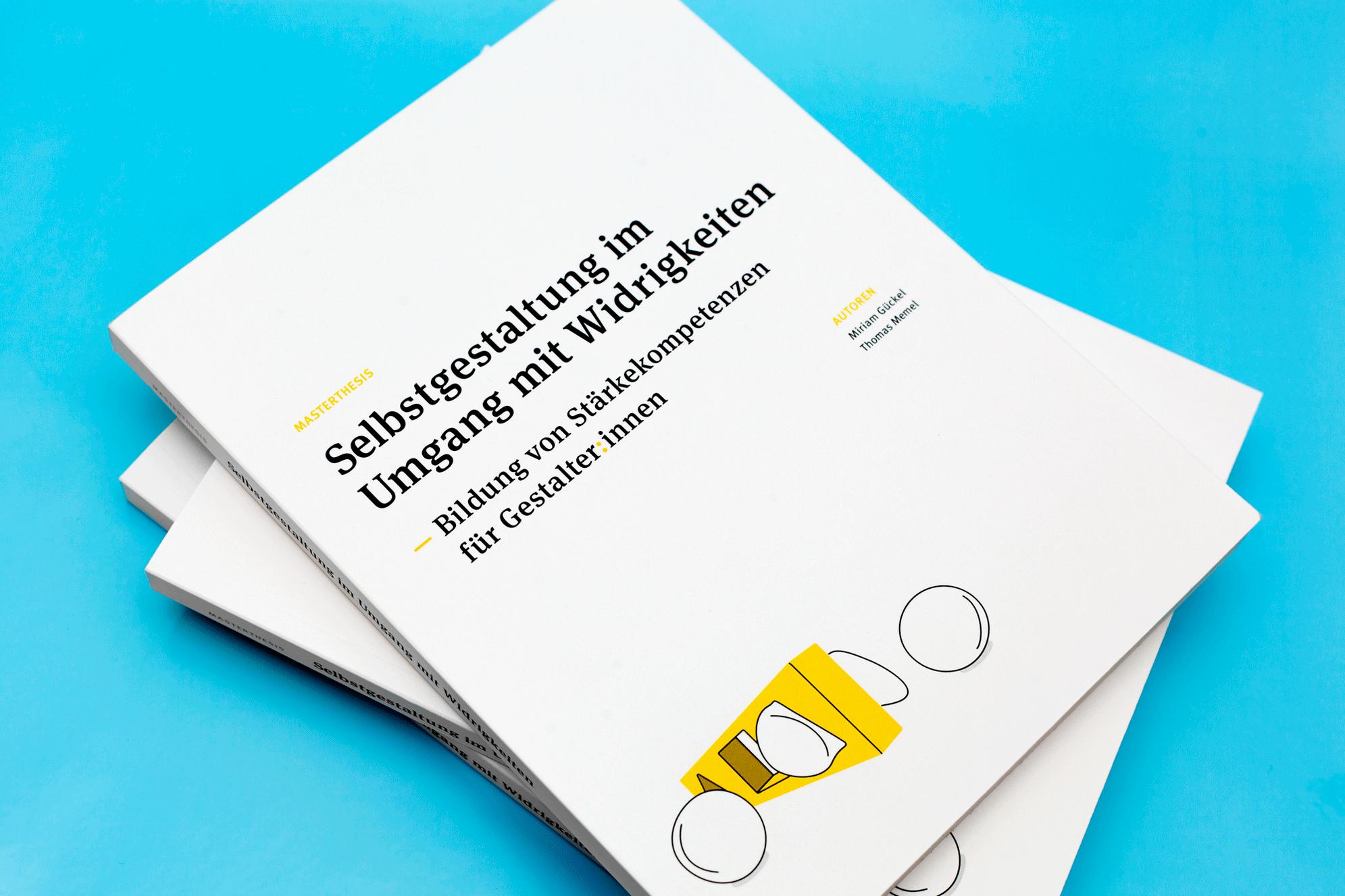 Selbstgestaltung – Kompetenztraining für Gestalter:innen Miriam Gückel Call for Creatives