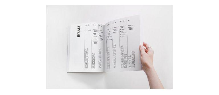 Corporate Design für Winzer Jason Groebe, Viel Liebe