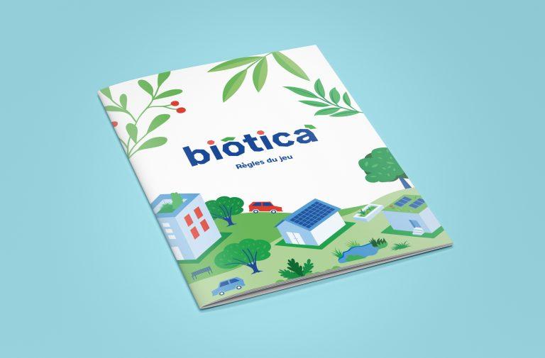 Biotica