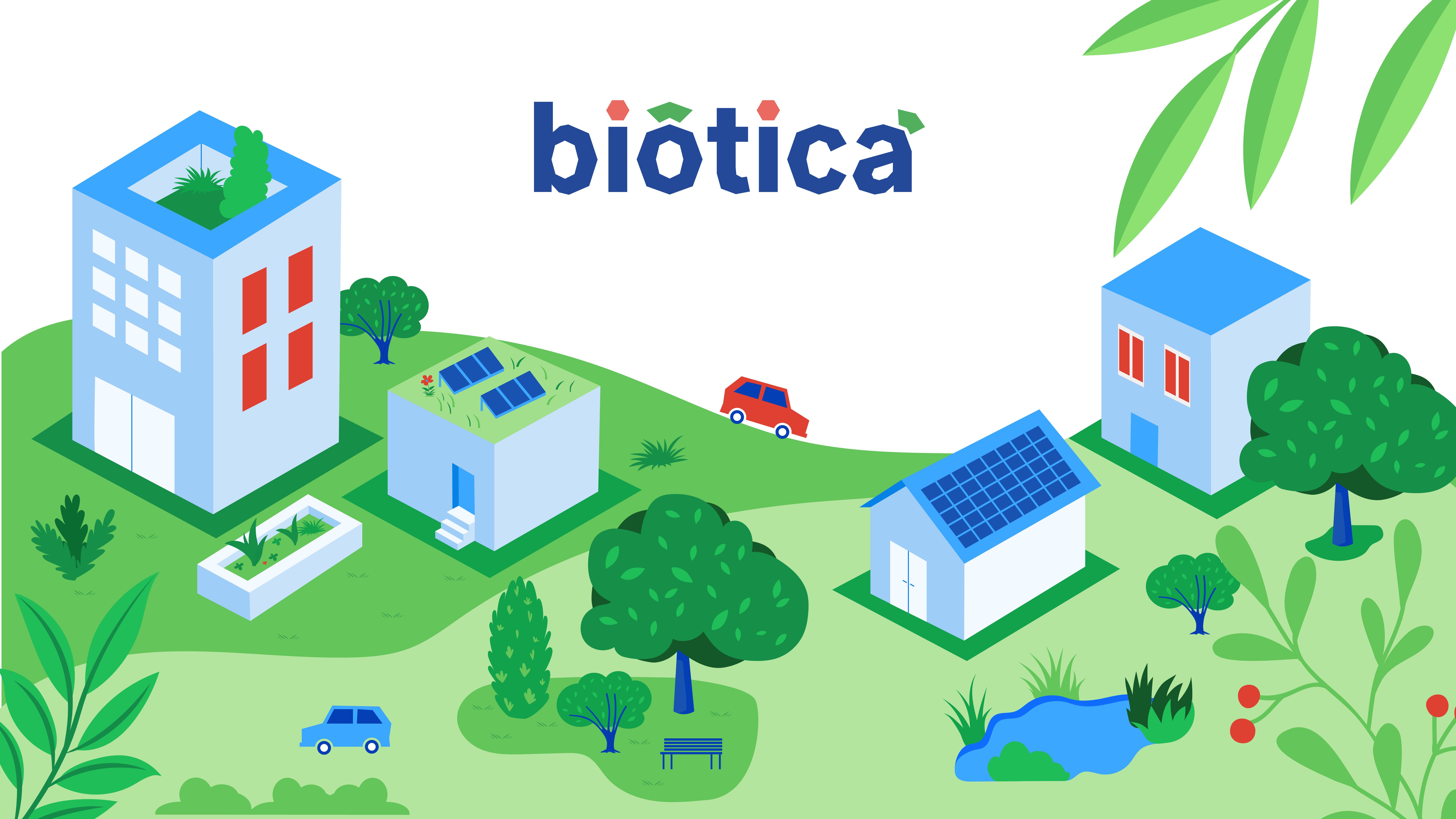 Biotica Axel Gueudin Call for Creatives