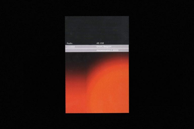 Radio 4B-KM