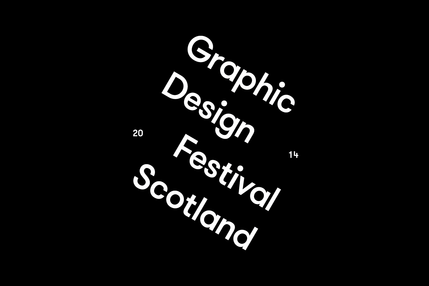 Graphic Design Festival Scotland Warriors  Studio Call for Creatives