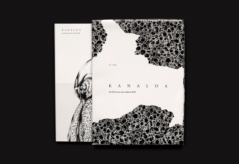 Kanaloa – Ein Wesen aus einer anderen Welt? Michèle Ganser Call for Creatives