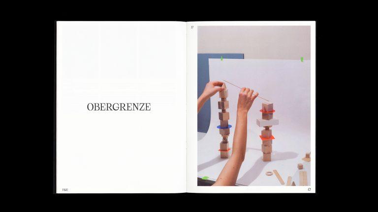 Fragment & Einheit, visuelle Dialoge subjektiver Wahrnehmungen