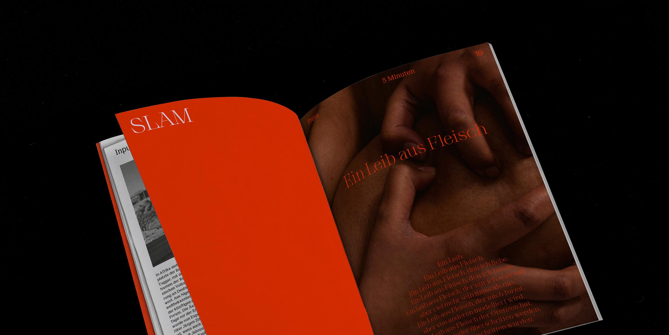 POST: Magazine Lisa-Marie Jäger Call for Creatives