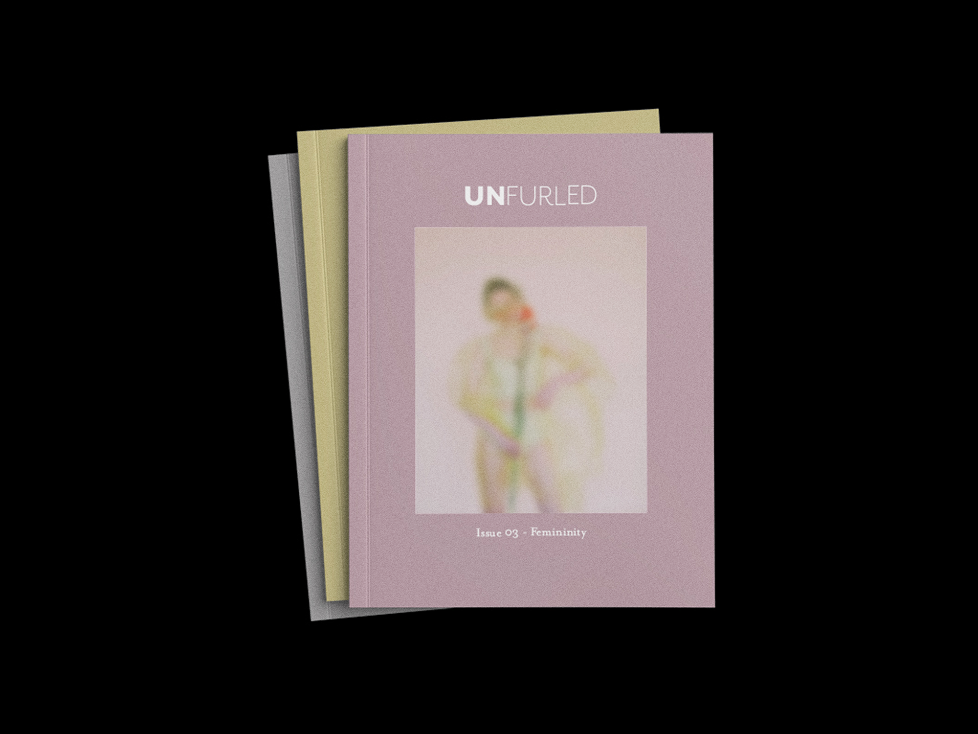 Unfurled Magazine Svet Silva Call for Creatives