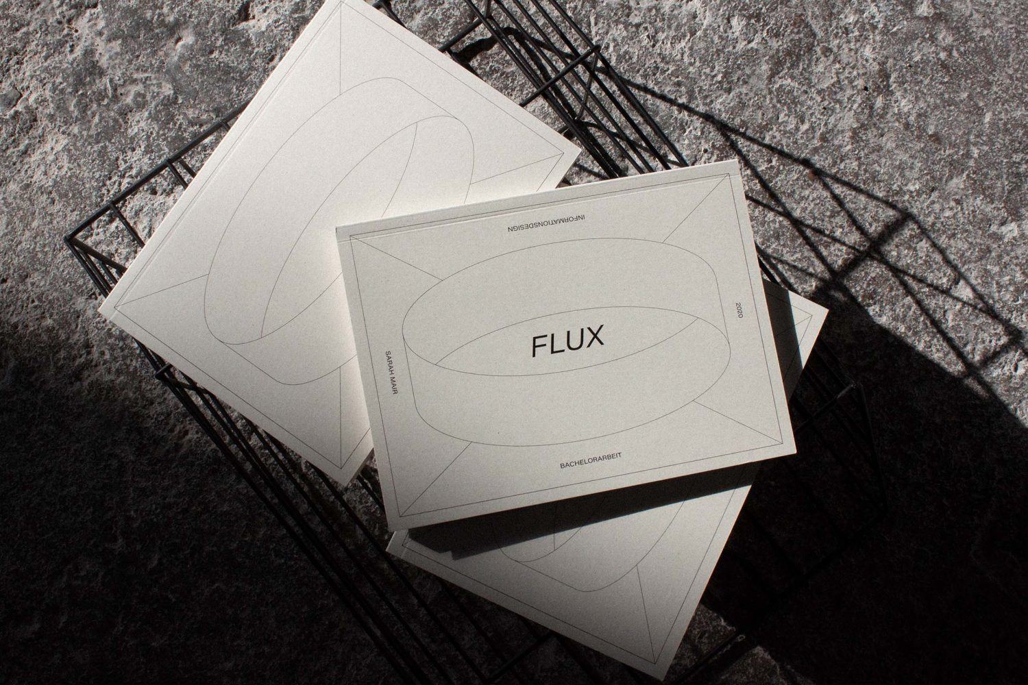 FLUX Call for Creatives
